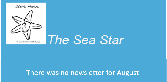 August Newsletter Logo