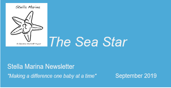 Sept Newsletter Logo